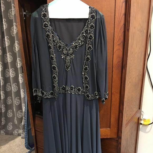 d68c47a0df JKARA Dresses   Skirts - JKARA mother of the bride 2 pc. Dress 16 W
